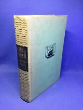 Sea Lanes by Martin D. Stevers & Captain Jonas Pendlebury 1938 Illustrated BCE