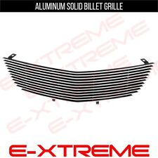 BILLET GRILLE GRILL FOR CHEVY IMPALA 00-05 UPPER