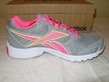 Reebok - Southrange Run L Women's Running Shoe Sneaker Grey/Pink ( M44434 )