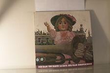 TED EASTON'S JAZZ BAND DOUBLE LP - DEN HAAG **RARE** DUTCH NEAR MINT LP ALBUM -A