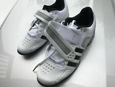 Adidas Adipower Weightlifting Shoes Size 8.5