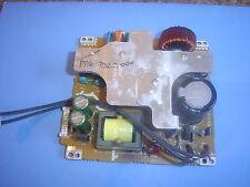 SANYO PDG DXL2000 projecteur DLP Secteur PSU Board P/N 1AA4B10C6820A working