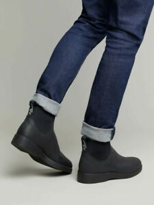 R.M. Williams x Marc Newson The Yard Boot, Black, UK 9.5. EU 44, US 10.5