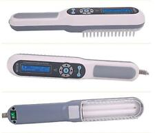 UVB Lamp Home Use with Timer Comb Attached Philips Lamp FDA Approved for skin