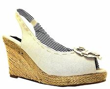 Women's Formal Sandals and Beach Shoes without Pattern