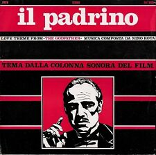 """Various - Il Padrino - Love Theme From """"The Godfather"""" (LP, Compilation)"""