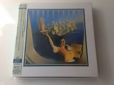 Supertramp Breakfast in America Limited Edition SACD