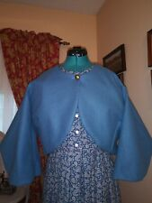 New Wool Zouave Jackets Bust 42 Union Blue
