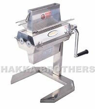 """Hakka 7"""" Commercial Meat Tenderizer Cuber Heavy Duty Steak Kitchen Tools MTS737"""