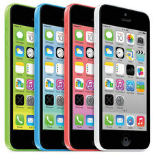 SMARTPHONE APPLE IPHONE 5C 16 32GB FACTORY UNLOCKED SIM FREE