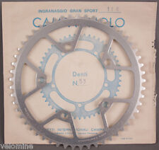 Vintage Campagnolo 53t 116BCD Chainring - Fits Victory & Gran Sport Crankset
