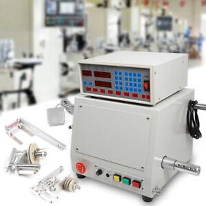 Neue computergesteuerte Wickelmaschine für Wickler mit 220 V 0,03-1,2 mm