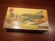 AIRFIX FOCKE WULF FW190D 01064 NEW SEALED