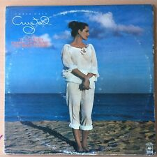 CRYSTAL GAYLE These Days PHILIPPINES Press LP