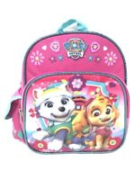 "Nickelodeon Paw Patrol 10"" Mini Backpack. Authentic Brand New."