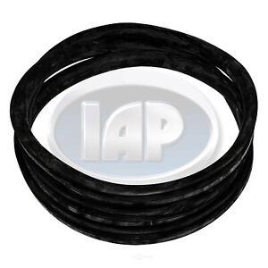 Windshield Seal Front IAP/Kuhltek Motorwerks 211845121D