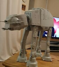 STAR WARS:VINTAGE COLLECTION AT-AT INCLUDING 4 X FIGURES