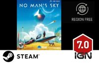 No Man's Sky [PC] Steam Download Key - FAST DELIVERY