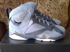 Nike Air Jordan 7 Retro (GG) 442960-407 Size 8Y-Womens 9.5