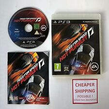 PS3 PlayStation 3 - NEED FOR SPEED Hot Pursuit NFS