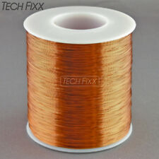 Magnet Wire 32 Gauge AWG Enameled Copper 4275 Feet Coil Winding Essex 200C