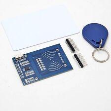 3275New Mifare RC522 Card Read Antenna RFID Reader IC Card Proximity Module Kit