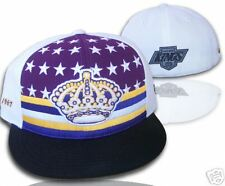 Los Angeles Kings  hat  cap  NHL  Fitted  Size  7  3/8