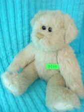 Peluche n°M39 : OURS 21cm teddy bear TY 1993