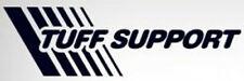 Pair / 2 Hood Lift Supports 4 Door, Sedan Tuff Support 612697 4629