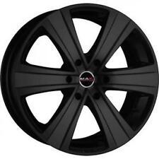 "5499267 CERCHI IN LEGA  FUOCO6 D MAT BLACK 17"" 7,5J GREAT WALL MOTOR STEED 4WD 2"
