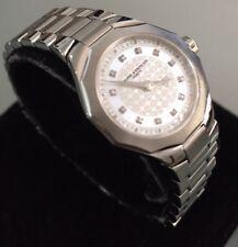 Signore originale Baume Mercier Riviera Mini Diamond Watch Swiss 8715 di marca