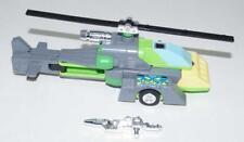 Springer MINT 100% Complete 1986 Vintage Hasbro G1 Transformers Action Figure