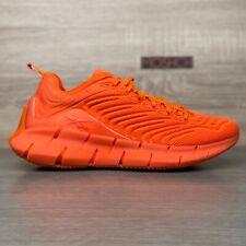Reebok Zig Kinetica x Mita UK 9 Orange