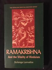 New ListingRamakrishna And The Vitality Of Hinduism (The Overlook Spiritual Masters Series)