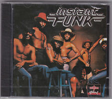 Instant Funk  Instant Funk Charly Records CD Neu OVP