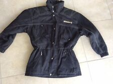 Mens Black 48 Descente Ski Jacket Great Condition