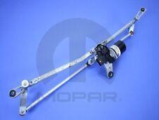 05-10 Dodge Ram 2500 3500 4500 5500 New Front Wiper Module Motor Mopar Oem
