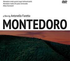 MONTEDORO  DVD DRAMMATICO