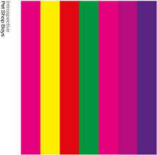 Introspective Further Listening 1988 - 1989 by Pet Shop Boys | CD