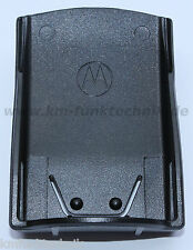 Motorola Trageholster Gürtelclip GP344 GP388 GP644 GP688 JMZN4023A