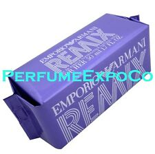 EMPORIO ARMANI REMIX Perfume FOR HER 50ml-1.7oz EDP Eau De Parfum Spray (BT52