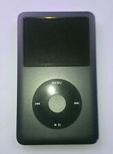 Apple iPod Classic 7th Generation Black (120GB)