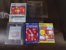 Tetris Flash Nintendo Gameboy GB CIB Japan Complete US SELLER + BONUS PROTECTOR