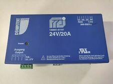 Stromversorgung Competent 149001-61101 Power Supply