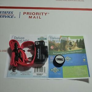 Petsafe Dog Ultralight Collar Receiver Wire In-Ground Fence Add-A-Dog PUL-UL-275