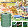 Biodegradable Green Grass Mat Fabric Fertilizer Roll Garden Picnic