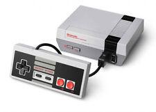 Nintendo NES Controlador Gamepad Clásico Con Cable Mini 2016