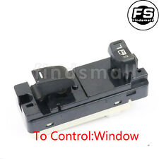 Front Side Powerful Window Switch Electric Master Control Switches for Chevy Colorado GMC Canyon Hummer H3 OEM# 15205244