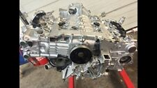 Porsche Carerra 911 997 3,8 Motor Moteur Engine 355Ps M97