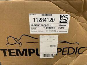 Tempur-Pedic 11284210 Medium Firm, Single Size Supreme Mattress